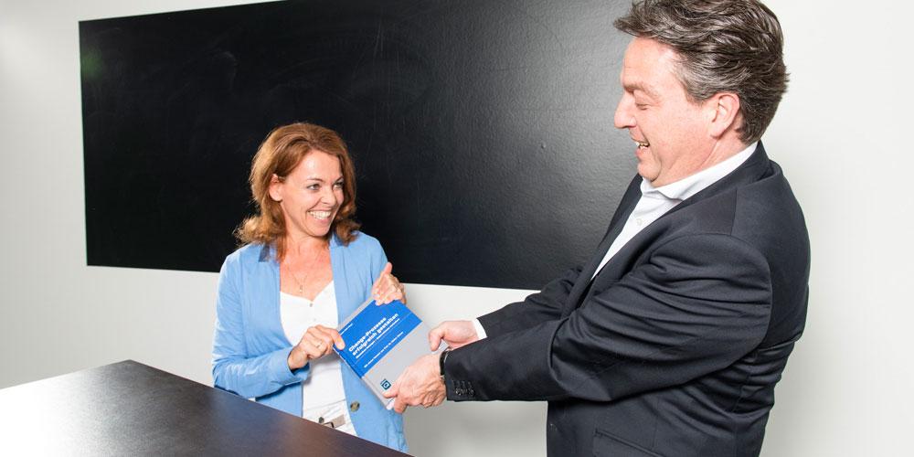 IPA – Institut für Personalentwicklung und Arbeitsorganisation in Köln