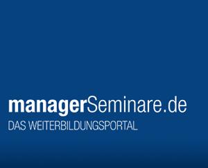ManagerSeminare