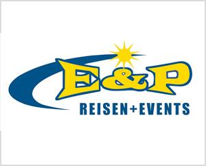 E&P Reisen und Events