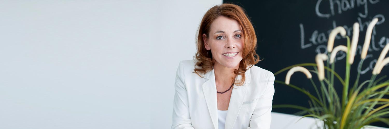 Ursula Vranken – Institut für Personalentwicklung und Arbeitsorganisation