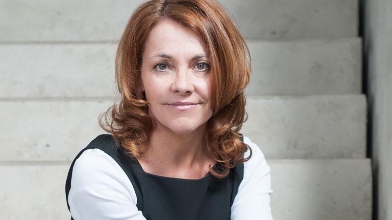 Ursula Vranken – Expertin für Leadership & Digital People Management