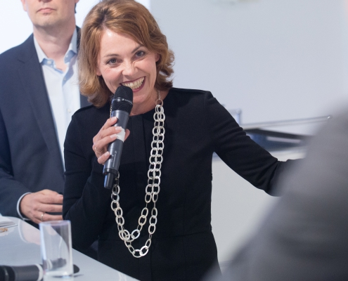 Ursula Vranken – Digital Leadership Summit