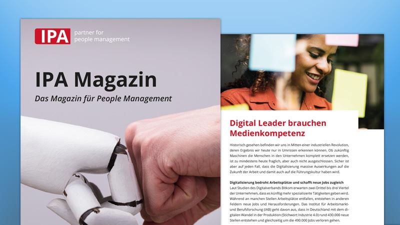IPA-Magazin