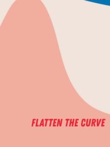 flattten the change curve